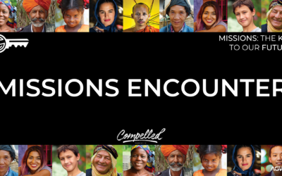 MISSIONS ENCOUNTER